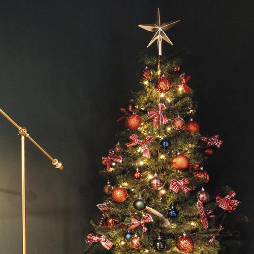 ¡Sorteo de un árbol de Navidad!