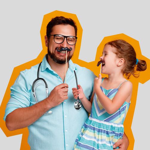 ¡1 año de Seguro de Salud gratis!