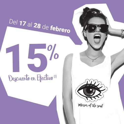 LANZAROTE: ¡Un 12% en Ópticas asociadas!