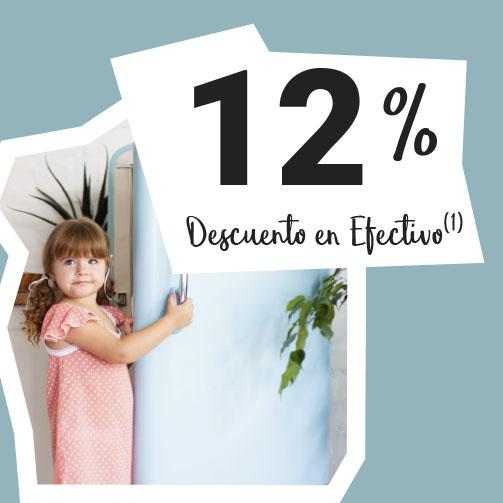 ¡Reforma tu casa con un 12%!