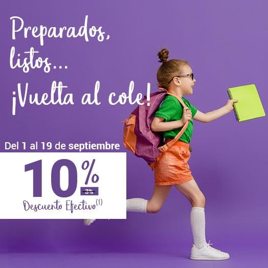 Especial VUELTA AL COLE
